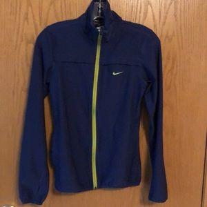 Nike Athletic coat